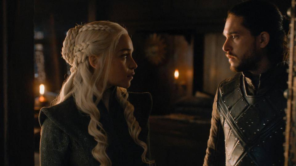 8 сезон «Игры престолов»: чего ждать? 2