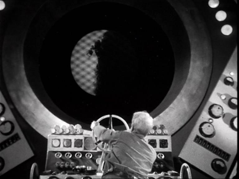 «Космический рейс»