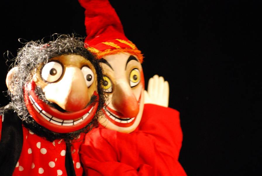 Почему клоуны страшные? 1