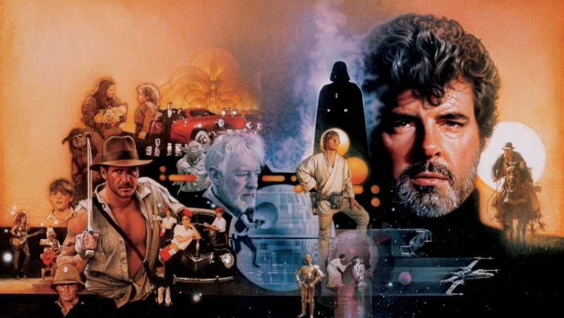 Кто мог бы снять последний эпизод «Звёздных войн»? Да хоть сам Джордж Лукас!