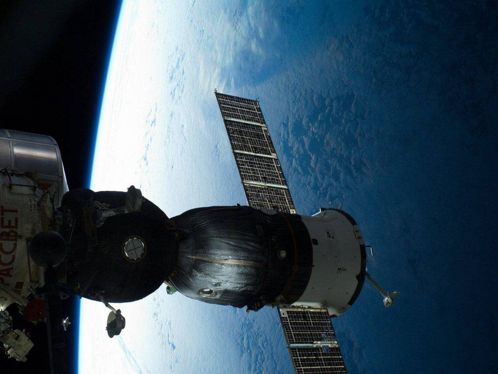 Отец космонавтики Константин Циолковский 11