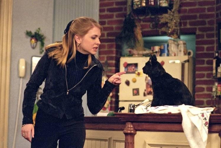 CW готовит мрачный перезапуск сериала «Сабрина — маленькая ведьма» 2