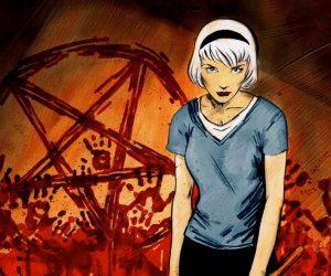 CW готовит мрачный перезапуск сериала «Сабрина — маленькая ведьма»