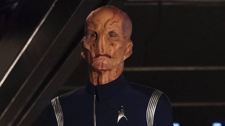 Расы инопланетян из Star Trek