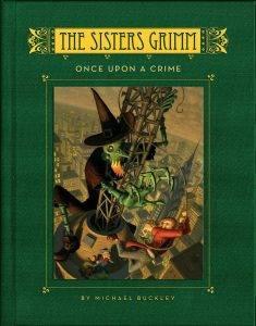 Сёстры Гримм