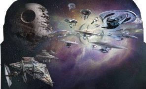 Star Wars vs Star Trek: какая вселенная лучше?