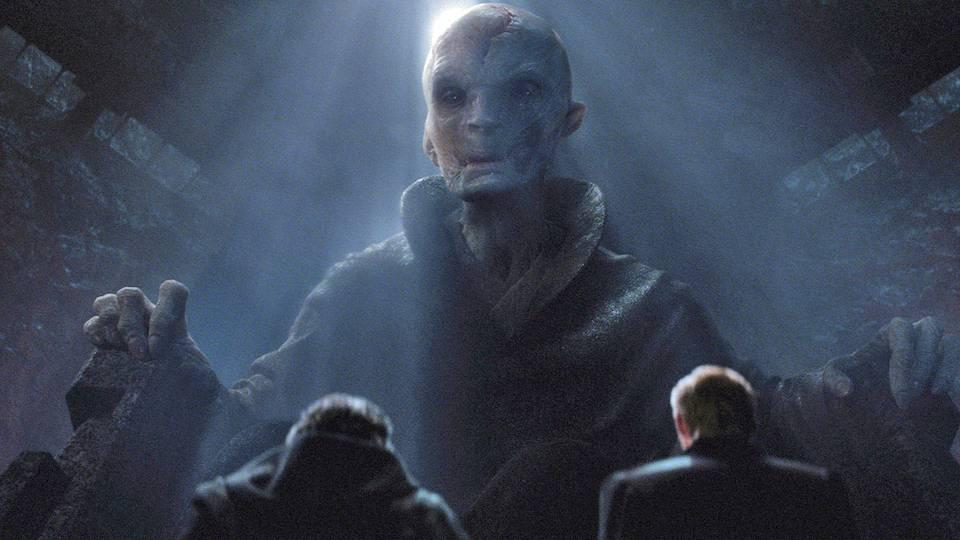Абрамс вернулся в «Звёздные войны». Это хорошо или плохо? 1
