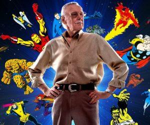 Стэн Ли обещает, что в ближайшее время к Marvel Studios вернутся права на всех персонажей
