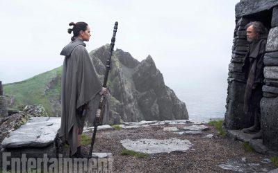 Пользователь Reddit спойлерит сюжет XIII эпизода «Звёздных войн»
