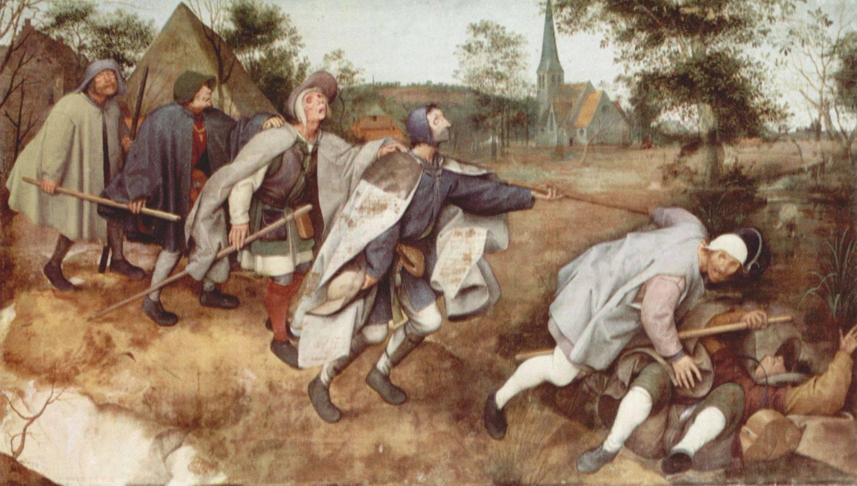 Секс перед боем в средние века