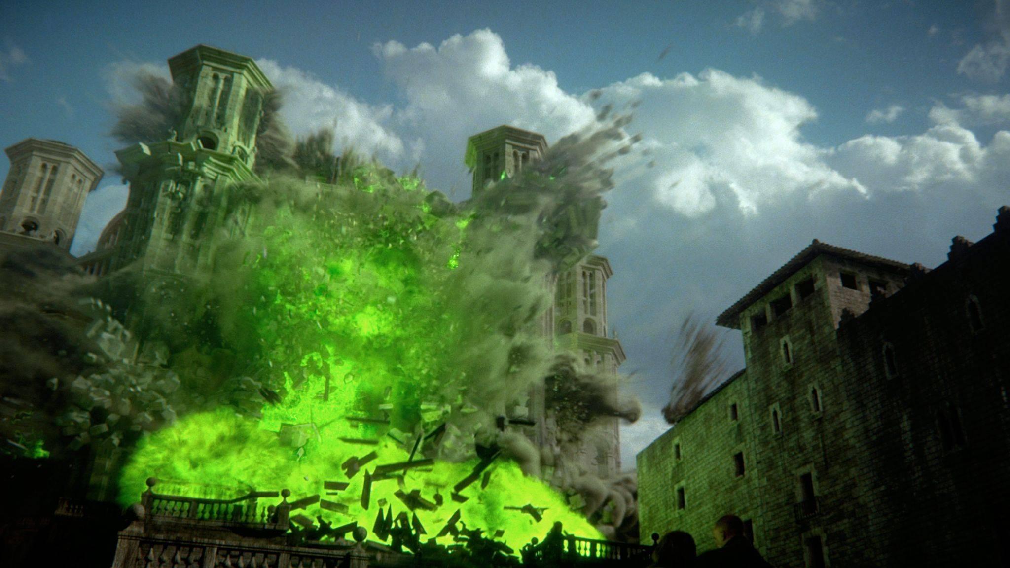 8 сезон «Игры престолов»: кто снимает и каков бюджет