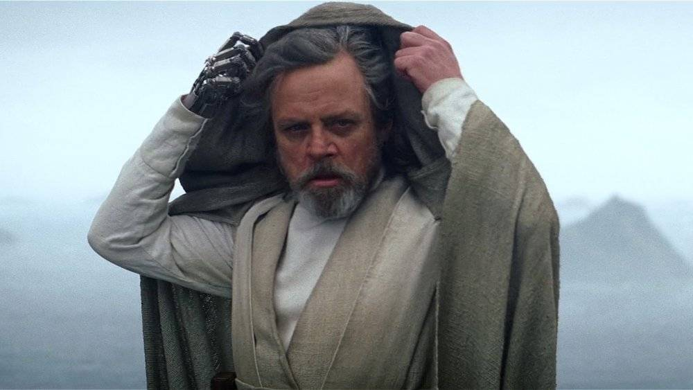 Пользователь Reddit спойлерит сюжет XIII эпизода «Звёздных войн» 1