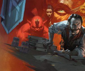Кем чаще всего играют в Dungeons & Dragons?