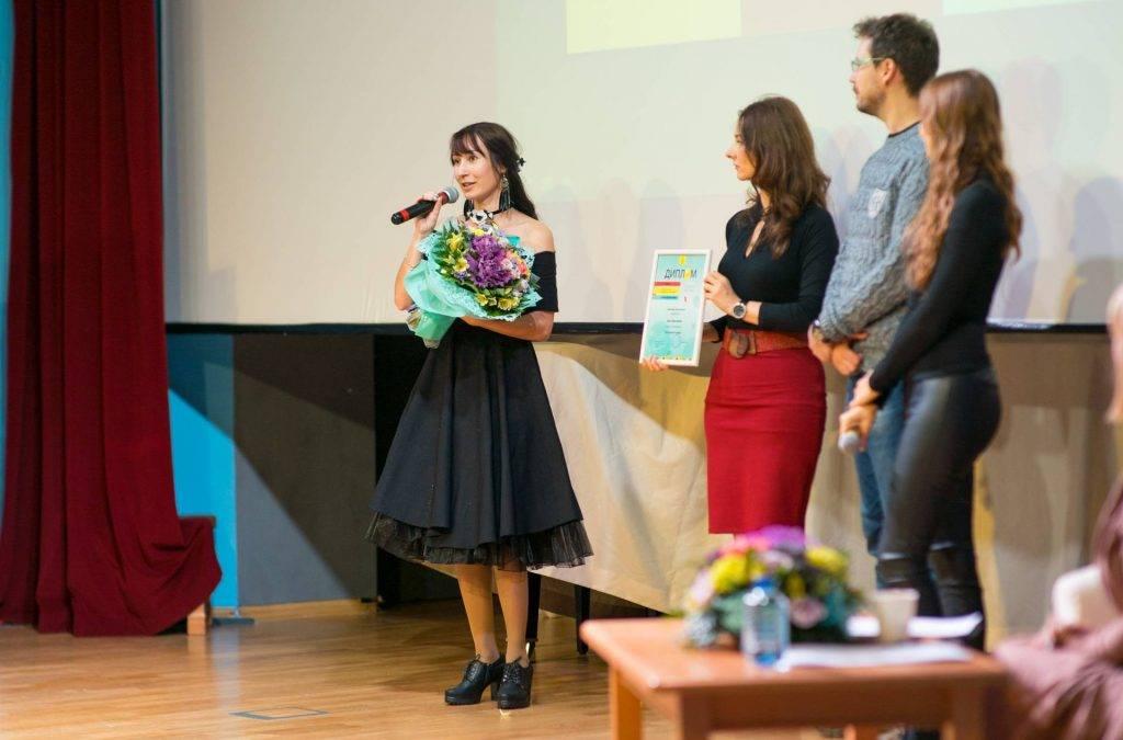 Подведены итоги конкурса «Новая детская книга-2017» 1