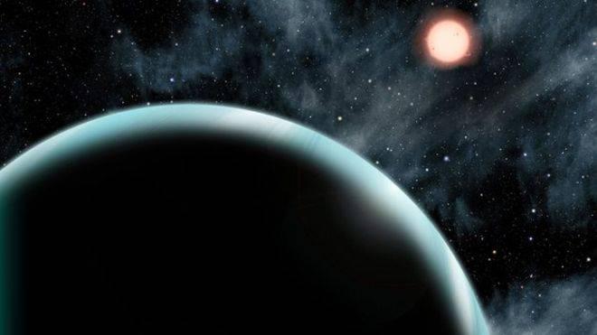 Самая страшная музыка на Хэллоуин? Звуки завывающих планет от NASA!