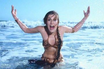 Кэрри Фишер: настоящая жизнь принцессы Леи