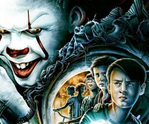 Какую самую страшную сцену вырезали из фильма «Оно»?