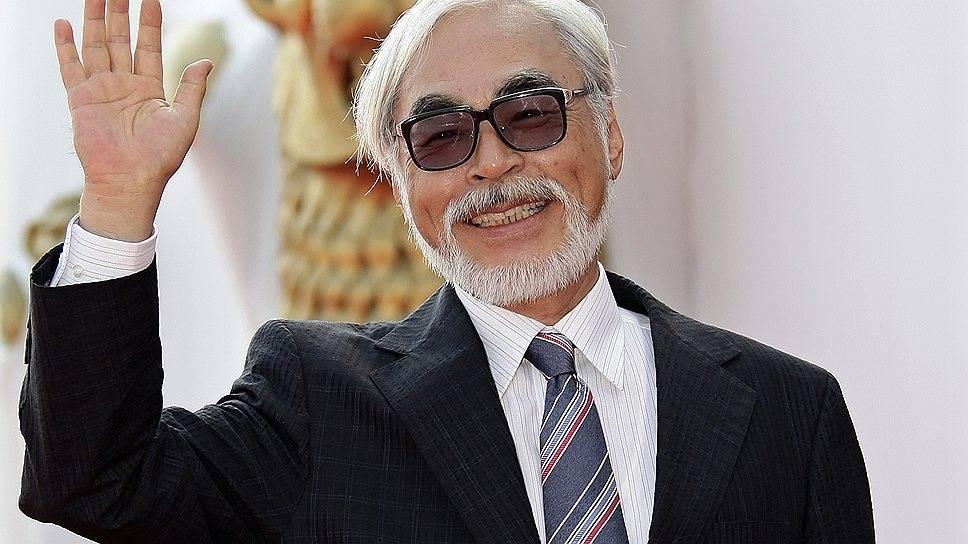 Хаяо Миядзаки рассказал, почему он решил снять ещё один мультфильм