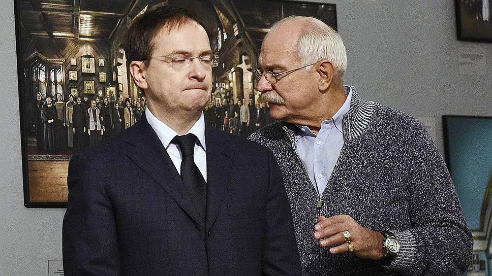 Мединский планирует отказаться от пошлины для проката кино в 5 миллионов рублей