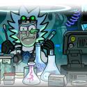 «Рик и Морти» с точки зрения науки