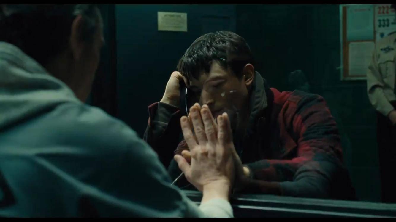 В Сеть «утек» сюжет «Лиги Справедливости». Так вот при чём здесь Супермен!.. 2