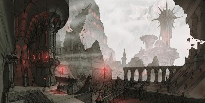 Слухи про Dragon Age 4: дата выхода, Тевинтер и сексуальная ориентация 1
