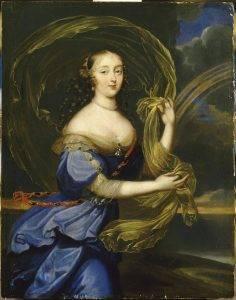 Франсуаза-Атенаис де Монтеспан