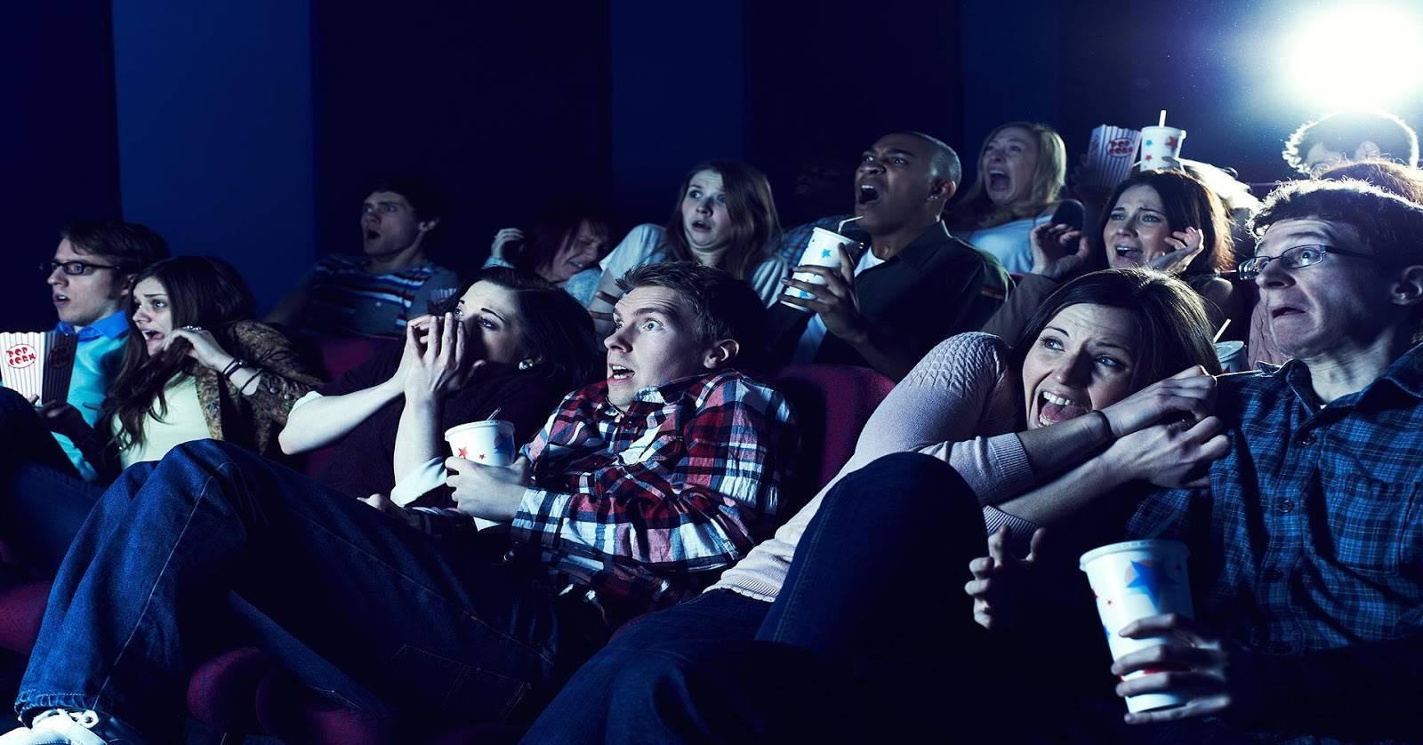 Сцены из кино, которые напугали нас по-настоящему