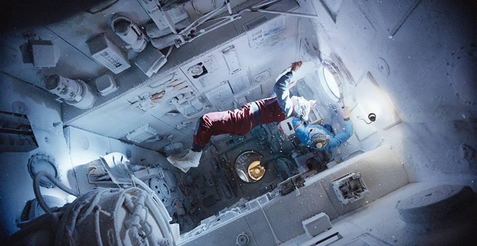 «Салют-7»: реальная история или фантазия сценариста?