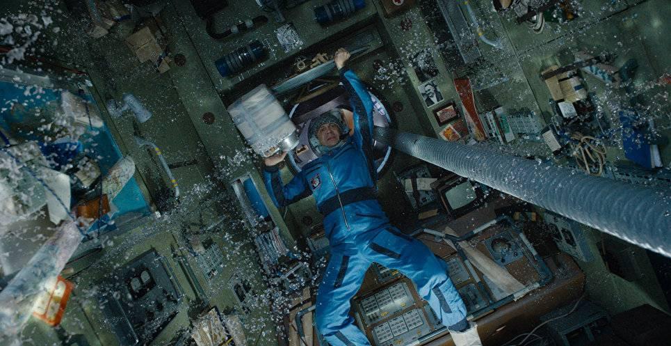 «Салют-7»: реальная история или фантазия сценариста? 1