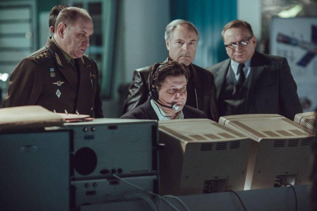«Салют-7»: реальная история или фантазия сценариста? 3