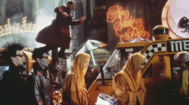 «Бегущий по лезвию»: история великого фильма, который никто не понял 9