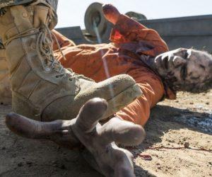 Почему «Бойтесь ходячих мертвецов» лучше основного сериала 4