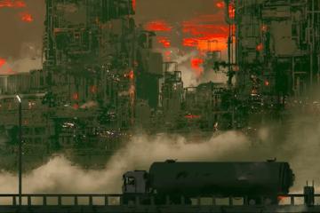«Бегущий по лезвию 2049»: все короткометражки (на русском языке)