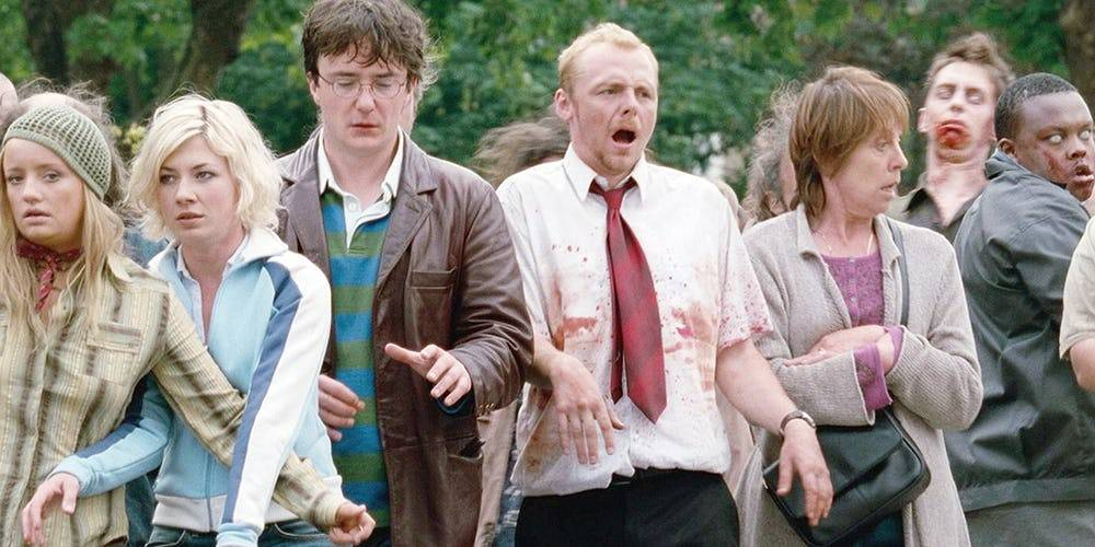 Эдгар Райт был бы рад снять сиквел комедии «Зомби по имени Шон»