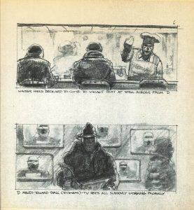 «Бегущий по лезвию»: история великого фильма, который никто не понял 13