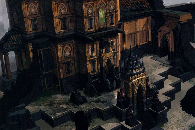 Слухи про Dragon Age 4: дата выхода, Тевинтер и сексуальная ориентация
