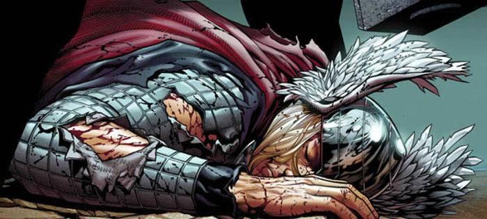 Кто умрёт в «Мстителях 4»? 8