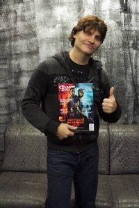 Лука Турилли овоссоединении Rhapsody ифэнтези-металле