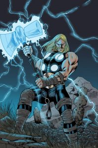 Ultimate Thor