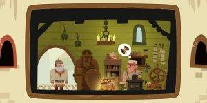 Disney запускает мобильную игру по мотивам фильма «Последний богатырь»