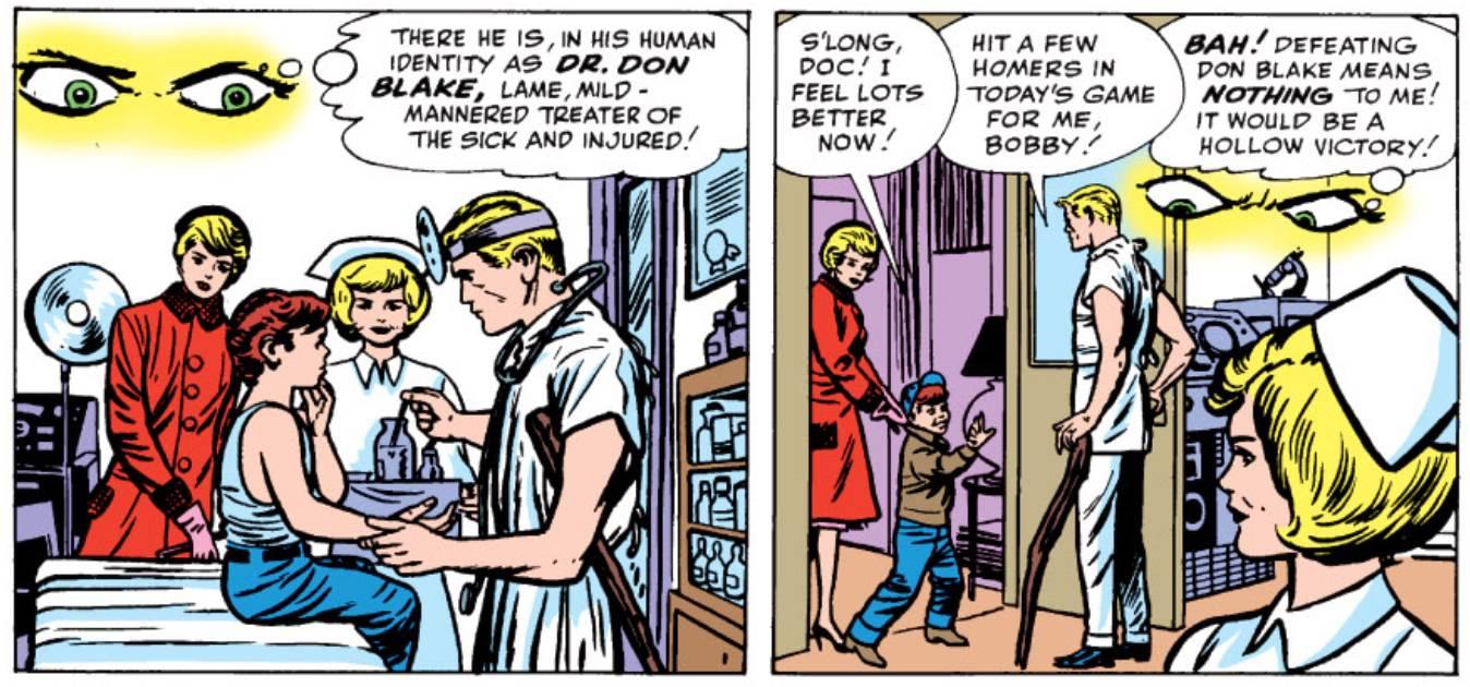 Тор MARVEL в комиксах и фильмах