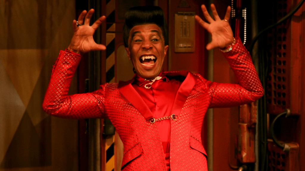 «Красный карлик»: 30 лет всё так же смешно 4