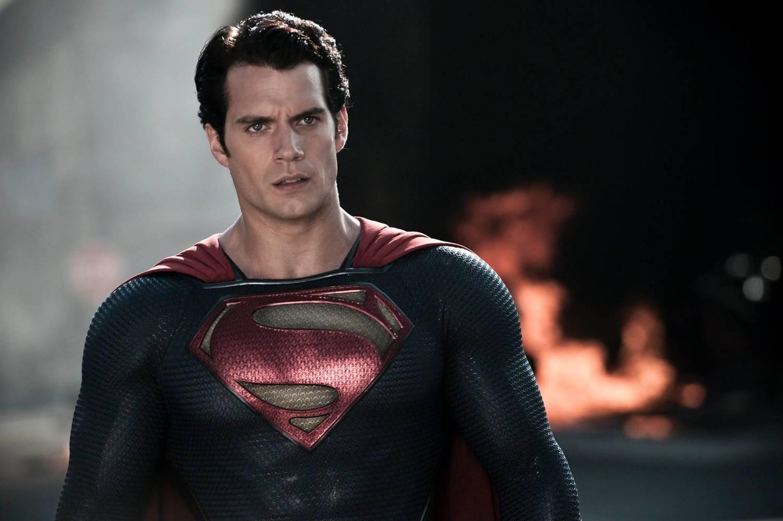 В Сеть «утек» сюжет «Лиги Справедливости». Так вот при чём здесь Супермен!.. 6