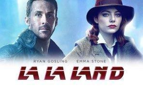 «Ла-Ла Ленд 2049». ВСети соединяют два выдающихся фильма сРайаном Гослингом