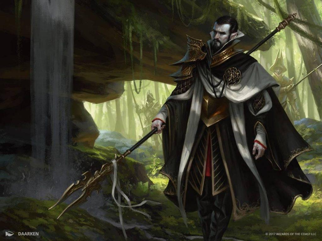 Magic the Gathering: Иксалан