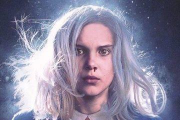Как удалось спастись девочке Одиннадцать из «Очень странных дел»?