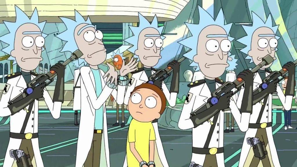 Почему «Рик и Морти» — настоящая научная фантастика 5