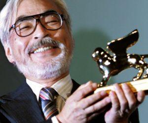 Хаяо Миядзаки рассказал о своём новом мультфильме