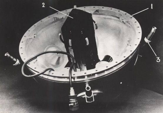 Его назвали Sputnik: история первого искусственного спутника 21
